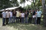 Samal Island Occular Inspection